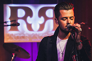 Chase Bryant Image Gallery